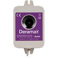 Deramax-Auto - Ultrazvukový plašič (odpudzovač) kún a hlodavcov do auta - Plašič