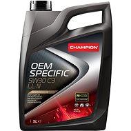 Champion OEM Specific 5W-30 LL III;5l