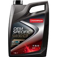 Champion OEM Specific 5 W-30 C3;5 l