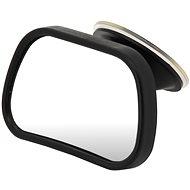COMPASS Zrcátko dětské na čelní sklo 90x60mm - Spätné zrkadlo