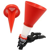 M-Style Oil Funnel with Handle