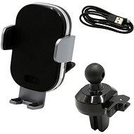 M-Style Charge 1 držiak telefónu do mriežky ventilácie N3