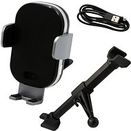 M-Style Charge 1 držiak telefónu na opierku hlavy N4