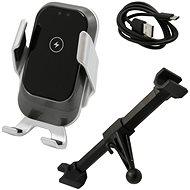 M-Style Charge 2 držiak telefónu na opierku hlavy N4