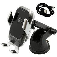 M-Style Charge 2 držiak telefónu s teleskopickou prísavkou N1