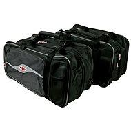 Moto tašky sedlové 2 x 16 – 24 l - Moto taška