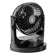 Ventilátor vnútorný 24 V otočný s reguláciou otáčok - Ventilátor 24 V