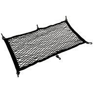 Sieť na prilbu/batožinu PROFI 35 × 65 cm - Sieť na motorku