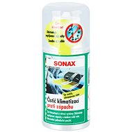 SONAX Green Lemon Air Conditioning Cleaner, 100ml - Air Conditioner Cleaner