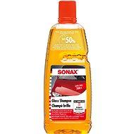 SONAX Leštiaci šampón koncentrát, 1 l - Autošampón