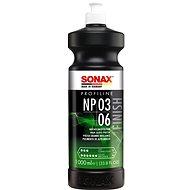 SONAX Nano Politúra – Profi – Nano Polish, 1 l - Autokozmetika