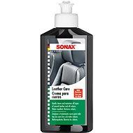 SONAX Ošetrenie kože s vitamínom E, 250 ml - Autokozmetika