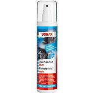 SONAX Ošetrenie plastov mat, 300 ml - Autokozmetika