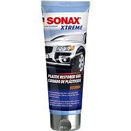 SONAX Ošetrenie vonkajších plastov, 250ml - Oživovač plastov