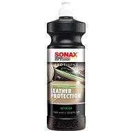 SONAX PROFILINE Starostlivosť o kožu, 1 l - Čistič čalúnenia v aute
