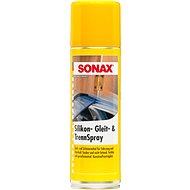 SONAX Silikónový spray, 300 ml - Autokozmetika