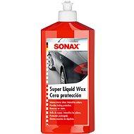SONAX Tvrdý vosk SuperLiquid, 500 ml - Vosk na auto