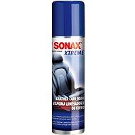 SONAX Xtreme pena na čistenie kože, 250 ml - Čistič čalúnenia v aute