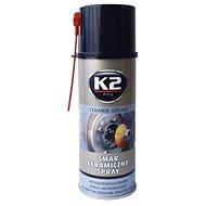 K2 Keramické mazivo 400 ml - Mazivo