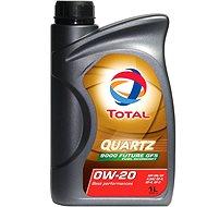 TOTAL QUARTZ 9000 FUTURE GF5 0W-20 – 1 liter - Motorový olej
