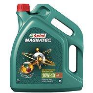 CASTROL Magnatec 10W-40 A3/B4 5 lt - Motorový olej