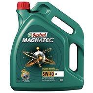 CASTROL Magnatec 5W-40 C3 5 l - Motorový olej