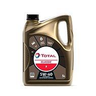 TOTAL CLASSIC 5W-40 5 litrov - Motorový olej