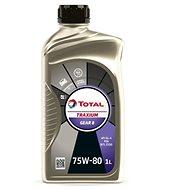 TOTAL TRANSMISSION GEAR 8 75W80 1 l - Prevodový olej