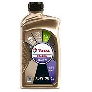 TOTAL TRANSMISSION DUAL 9 FE 75W90 1 l - Prevodový olej