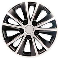 "VERSACO RAPIDE SILVER BLACK 14"" - Wheel Covers"