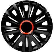 VERSACO ROYAL RED RING BLACK 14 - Puklice na kolesá