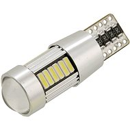 COMPASS 27 LED 12 V T10 NEW-CAN-BUS biela 2 ks - Autožiarovka
