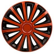 "VERSACO TREND RED BLACK 14"" - Puklica na auto"