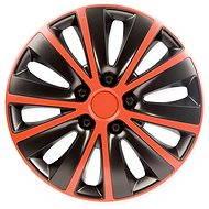 VERSACO RAPIDE RED BLACK 15 - Puklica na auto