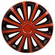 "VERSACO TREND RED BLACK 15"" - Puklica na auto"