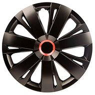 "VERSACO ENERGY RED RING BLACK 16"" - Puklica na auto"