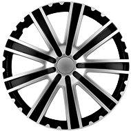 """TORO BLACK/SILVER 14"""" - Puklica na auto"""