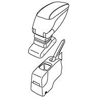 Adaptér k lakťovej opierke 56184 SUZUKI SWIFT 9/10> - Adaptér k lakťovej opierke