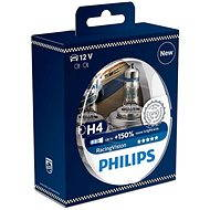 PHILIPS RacingVision H4 2 ks - Autožiarovka