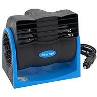 MITCHELL Ventilátor 12V na palubnú dosku - Ventilátor do auta