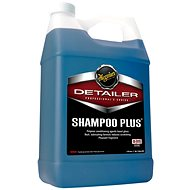 MEGUIAR'S Shampoo Plus, 3.78l - Autošampón