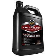 MEGUIAR'S Rinse Free Express Wash & Wax, 3.78l - Autošampón