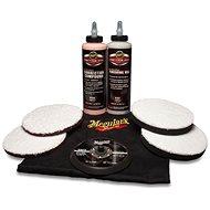 "MEGUIAR'S DA Microfiber Correction System Kit 5"" - Autokozmetika"