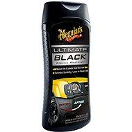 MEGUIAR'S Ultimate Black Plastic Restorer - Oživovač plastov