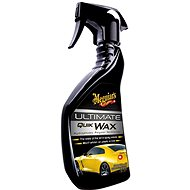 MEGUIAR'S Ultimate Quik Wax - Vosk na auto