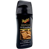 MEGUIAR'S Gold Class Rich Leather Cleaner/Conditioner - Autokozmetika