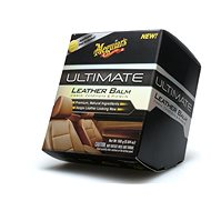 MEGUIAR'S Ultimate Leather Balm - Car Upholstery Cleaner