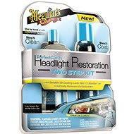 MEGUIAR'S Perfect Clarity Headlight Restoration Kit - Súprava