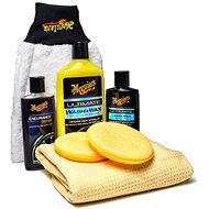 MEGUIAR'S New Car Kit - Autokozmetika