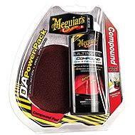 MEGUIAR'S DA Power Pack Compound - Súprava